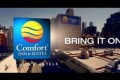 Comfort Inn Commercial