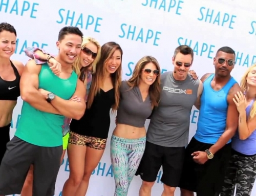 Jillian Michaels: Summer Shape Up