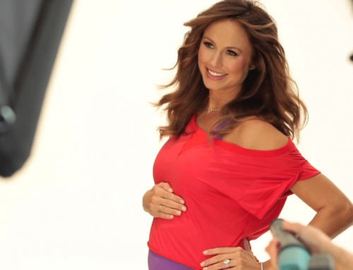 Fit Pregnancy Magazine: Sizzle Reel Video