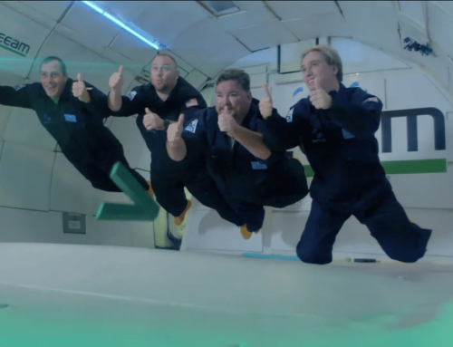 Veeam 200,000 Customer Zero G Experience!