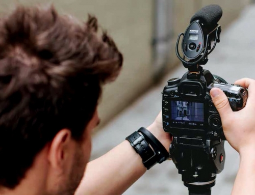 3 Camera Drills Every Beginner Filmmaker Should Master