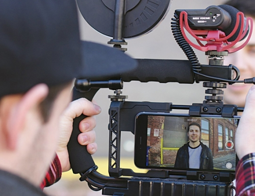 7 Ways For Better Smartphone Filmmaking