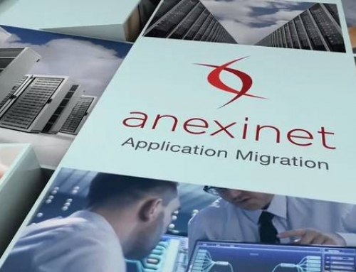 Cloud Migration at Anexinet