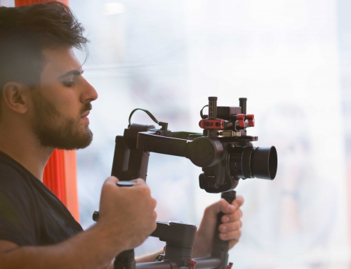 Mindset Overhaul: 9 Ideas Every Video Producer Should Adopt