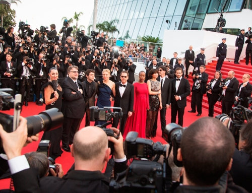 Why Volunteering in Film Festivals is a Good Idea