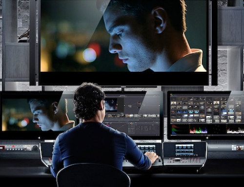 How You Can Become a Better Film Colorist