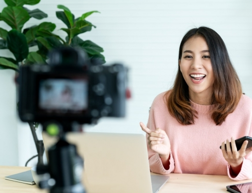 5 Common Mistakes to Avoid for Beginner Vloggers