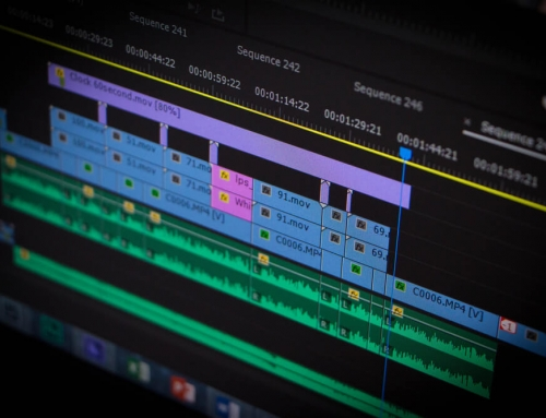 10 Video Editing Terms You Should Have in Your Vocabulary
