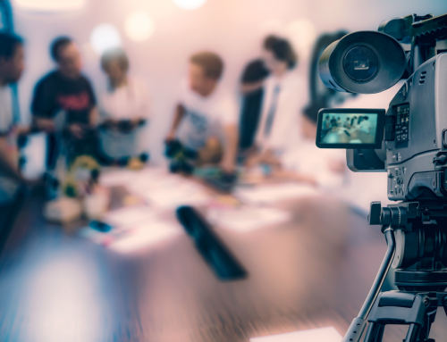 How to Win Clients as a Video Production Company