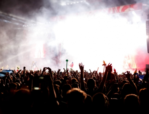 5 Ideas on How to Shoot Concert Footage