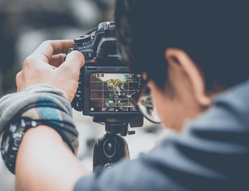 6 Things To Remember for Photographers Learning To Shoot Video