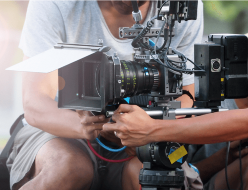 5 Simple Rules for Making A Film on a Tight Budget