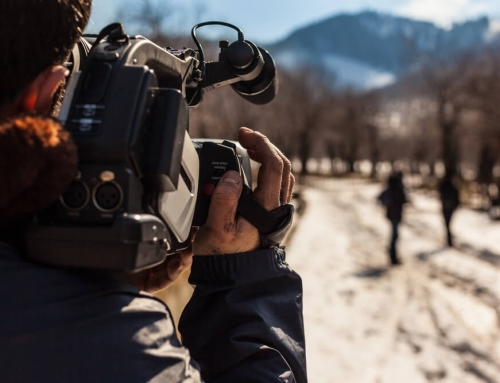 The 6 Kinds of Documentary Films You Will Encounter