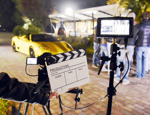 5 Things To Consider When Producing Your First Short Film