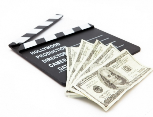 How to Invest Your Money in a Movie