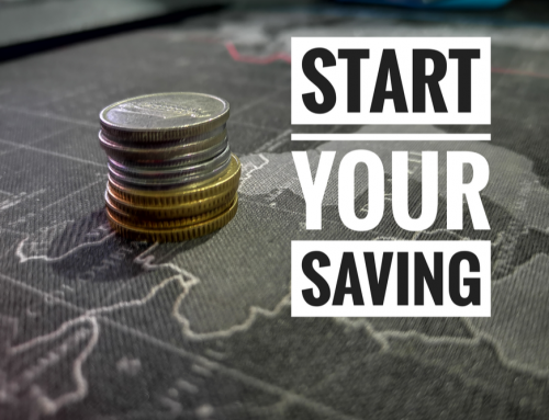 Why You Should Start Investing Your Money