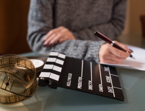 4 Important Questions To Ask When Writing Your Screenplay